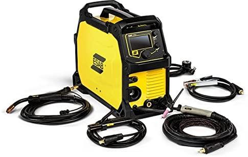 ESAB EMP215IC 120/230-Volt Welder
