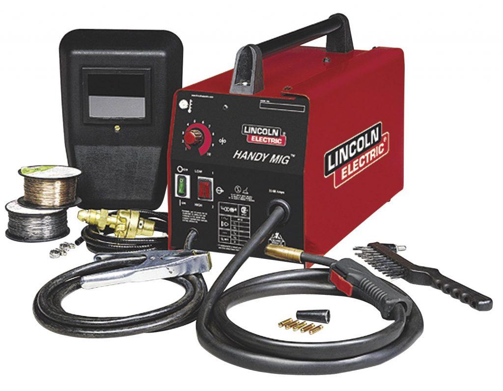 Lincoln Electric K2185-1 Handy Welder