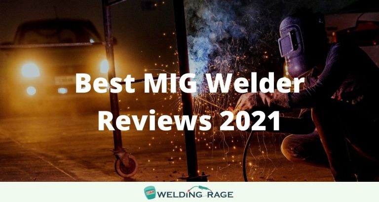 BEST MIG WELDER REVIEWS