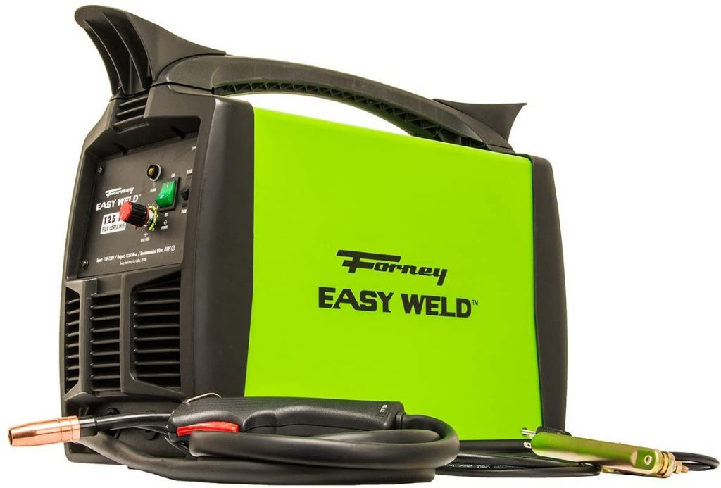 Forney Easy Weld 299 MIG