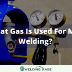 What Gas Is Used For MIG Welding? Basic to Advanced